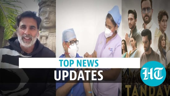 All the news and updates for you in this editorji playlist