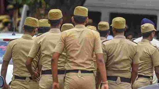 The Odisha Police Officers' Association made the demand after an inspector in Balasore district was assaulted on Saturday by irate public over the suicide of a minor boy in a roadside dhaba.(Representative image/PTI)