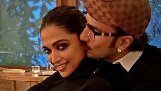 Deepika Padukone said that she is very hands-on with her home.