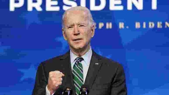 With the election of Biden, well-known to many in Europe already from his years as vice president and decades in the senate, wide majorities in Germany, France and Britain are looking favorably to the coming years, according to the Washington-based Pew Research Center's survey conducted late last year.(Reuters)