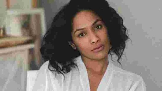 Masaba Gupta starred in web series, Masaba Masaba.
