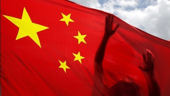 China only major economy with positive GDP growth in 2020 | Hindustan Times