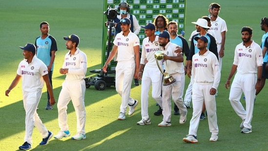 India vs Australia, 4th Test: Indias miracle at the Gabba | Hindustan Times