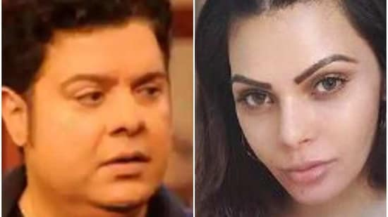 Multiple women have accused Sajid Khan of sexual misconduct.