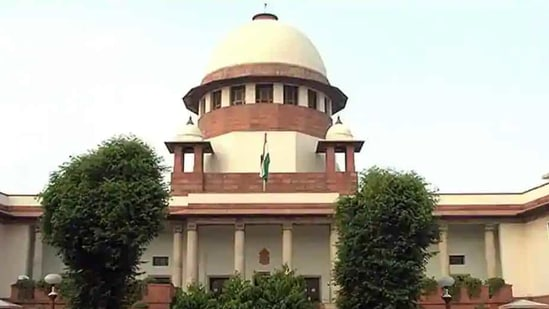 The Uttar Pradesh government has approached the Supreme Court seeking a transfer of the pending writ petitions from the Allahabad high court(PTI)