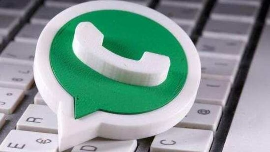 WhatsApp had announced the changes in January and had asked users to agree to the terms before February 8, 2021, to continue the usage of their services.(HT Photo)