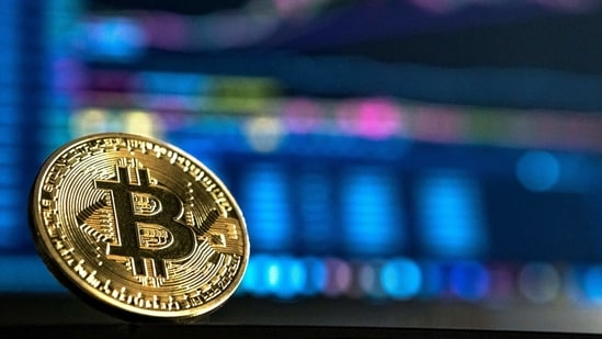 A decade ago, Thomas was given 7,002 bitcoins for making an explainer video about how cryptocurrency works. (representational image)(Unsplash)