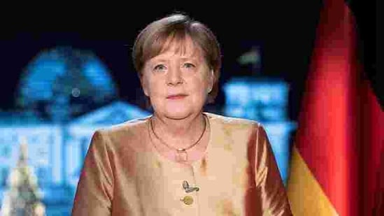 Angela Merkel (File Photo)(Reuters Photo)