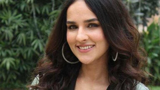 ctor Angira Dhar's next Bollywood project is Ajay Devgn's Mayday. She plays a lawyer in the film.