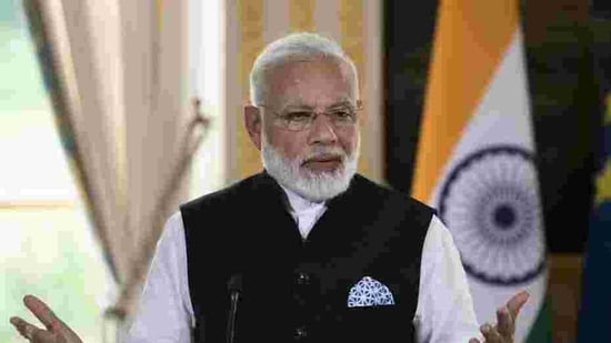 In 2018, the Union cabinet chaired by Prime Minister Narendra Modi approved the proposal for closure of two autonomous bodies, namely the Rashtriya Arogya Nidhi and Jansankhya Sthirata Kosh.(AP)
