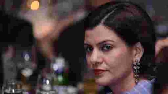 Former executive editor of NDTV Nidhi Razdan's case would be transferred to the cyber cell-specialised unit, said a senior cop, preferring anonymity.(Yogesh Kumar/Hindustan Times )