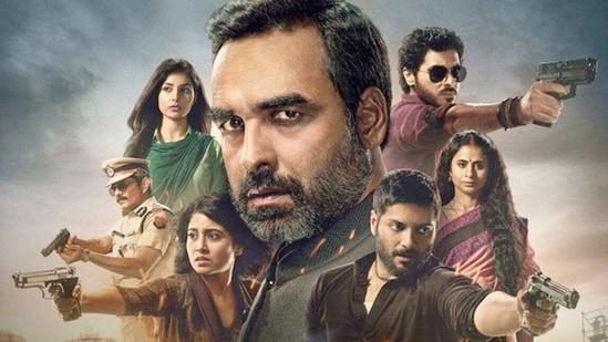 Mirzapur 2 released last year.
