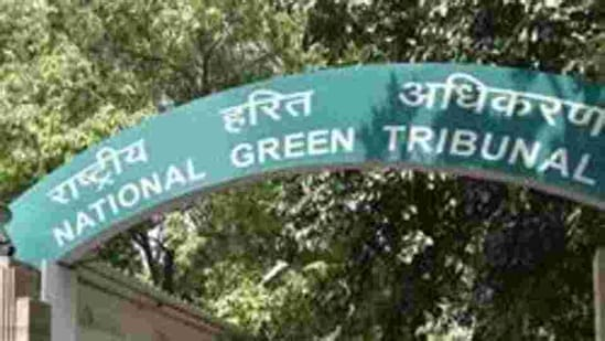 The green panel asked Telangana state pollution control board to enforce the principle of 'Polluter Pays' in respect of the units which have been found to be violating the environmental norms.(HT File Photo)