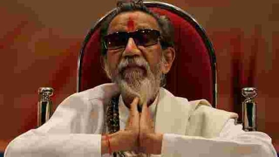 Balasaheb Thackeray(HT Photo)