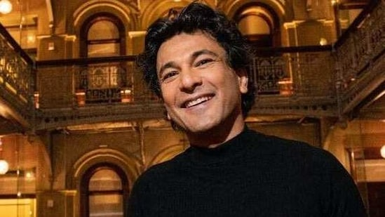 Vikas Khanna made his directorial debut with The Last Color.