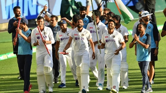 India vs Australia: Ajinkya Rahane's Unbreakables or the myth of  regeneration | Hindustan Times