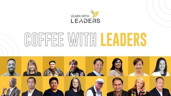 Coffee with Leaders