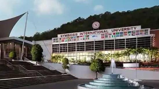 Symbiosis International University(HT File)