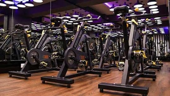Owing to its exceptional services and larger-than-life facilities, the fitness center is the go-to place for many celebrities of the Bengali film and television industry