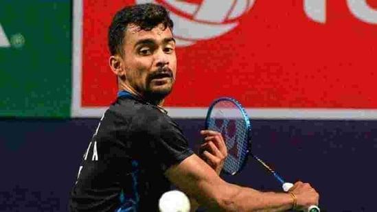 File image of Indian badminton player Sameer Verma(AP)