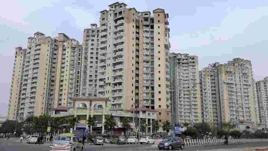 Petition had argued that gathering the requisite numbers of homebuyers under the same real estate project before NCLT was a challenge.(HT File)