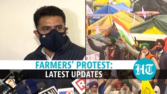 Farmers' protest: Centre offers to amend farm laws; farmers stick to demands