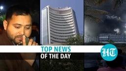 Top news updates