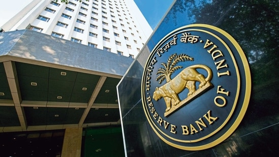 The RBI, however, said the views expressed in this article are those of the authors and do not necessarily represent the views of the central bank.(Mint file photo)