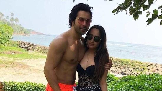 Varun Dhawan will marry longtime girlfriend Natasha Dalal on Sunday.