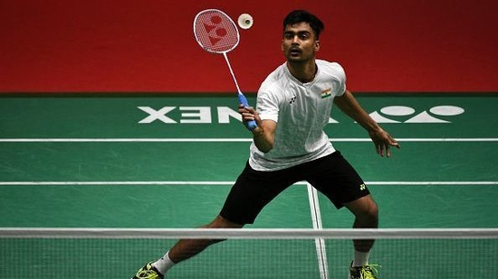 Photo of Indian shuttler Sameer Verma(Twitter)