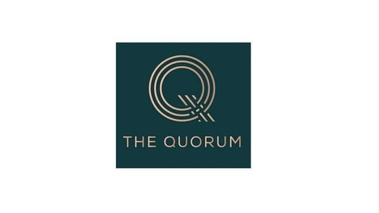 The Quorum is a lifestyle club that opened in Gurgaon in 2018.(The Quorum)