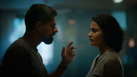 Flipkart Video's Kaun? is a crime thriller with a twist, and a very compelling watch.(Flipkart )