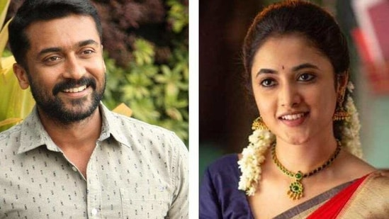 The Suriya-Priyanka Mohan starrer will be directed by Pandiraj.