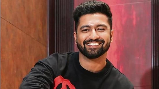 Actor Vicky Kaushal's next Bollywood release is Shoojit Sircar's Sardar Udham Singh.