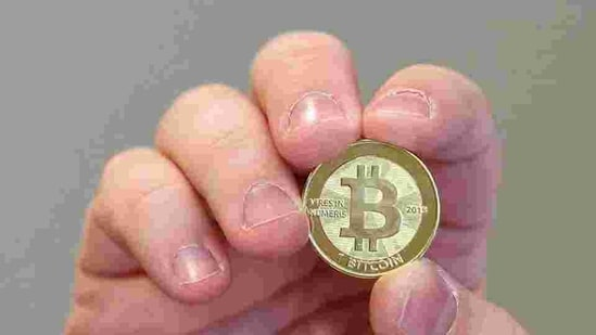 Bitcoin is struggling to maintain its momentum from the end of 2020.(File photo)