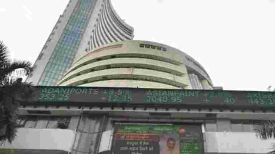 The Sensex lost around 40% from its peak in mid-January 2020 till March 2020.(PTI photo)
