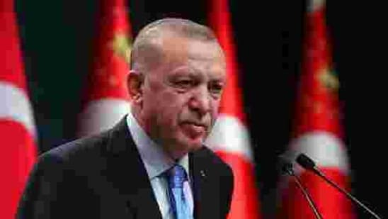 The improved tone follows a video conference between Turkish President Tayyip Erdogan and the head of the European Commission, Ursula von der Leyen, on January 9 in which both stressed the importance of the bilateral relationship.(AP)