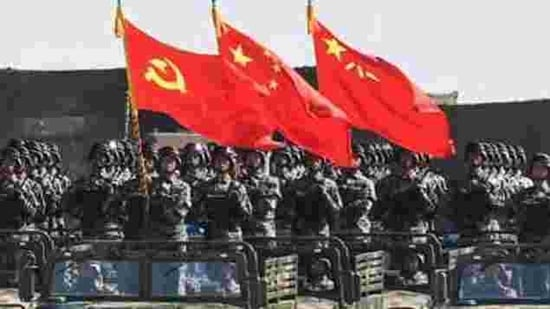 China denies human rights violations and says its actions in Xinjiang are necessary to counter a separatist and terrorist threat.(AFP File Photo )