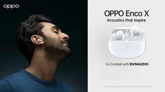 The OPPO Enco X is a power-packed product within the audio space and one which will have the competition and audiophiles alike sit up and take notice.(OPPO)