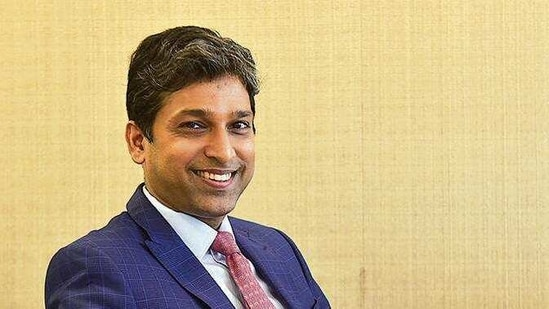 In 2021, Jalan predicted a reverse of 2020 — still a tale of two halves, but with the first half seeing the bulk of capital markets activity.(Anshuman Poyrekar/HT Photo)
