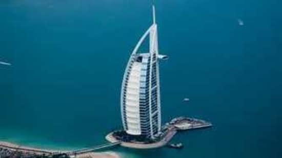 Dubai has suspended non-essential surgery for a month and live entertainment in hotels and restaurants until further notice as coronavirus infections surge in the Middle East trade hub.(Unsplash)