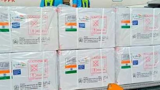 Countries offered Chinese vaccines turn to India for Covid-19 shots