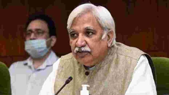 """The ECI will ensure that there is no irregularity and every voter is allowed to cast vote in a free and fair manner in the assembly polls. We know how to get it done,"" said Chief election commissioner Sunil Arora."