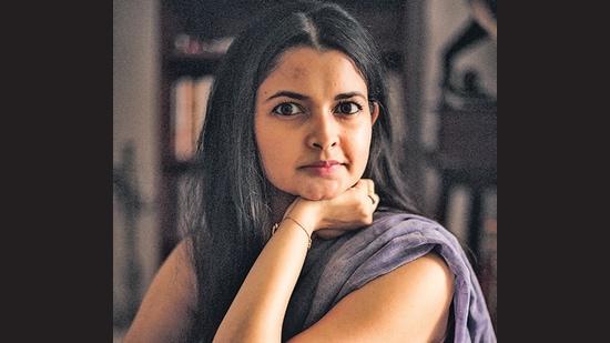 Anindita Ghose (Vijay Prabakaran)