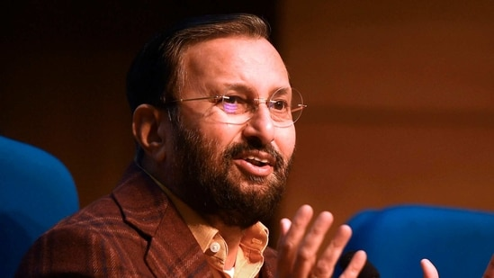 Javadekar said even pre-2020 targets haven't been met by many developed countries.(AFP)
