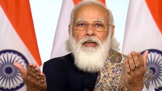 PM Modi(PTI)