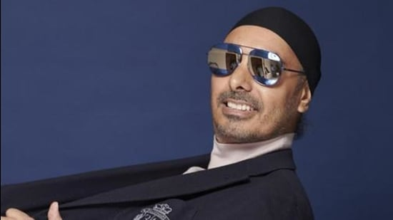 Singer Sukhbir Singh's latest song Nachdi has been getting good response.