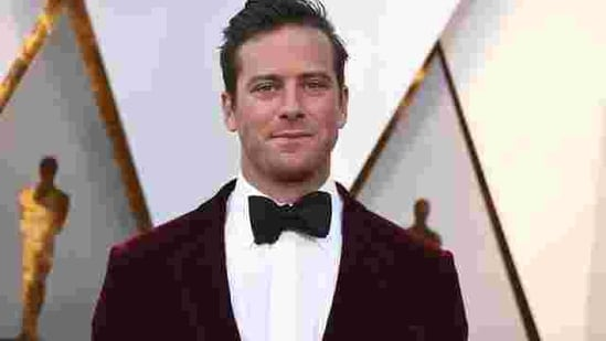 Armie Hammer contacted by cops after posting disturbing video on private account, says it was attempt at humour