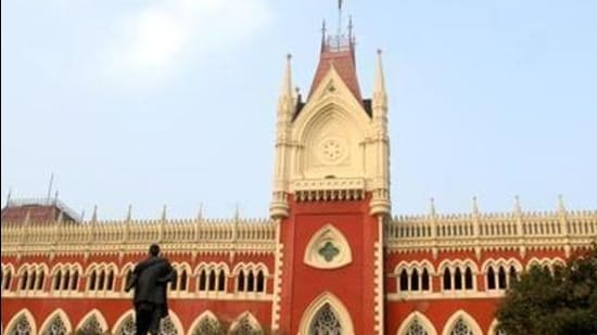 The Calcutta high court. (File photo)
