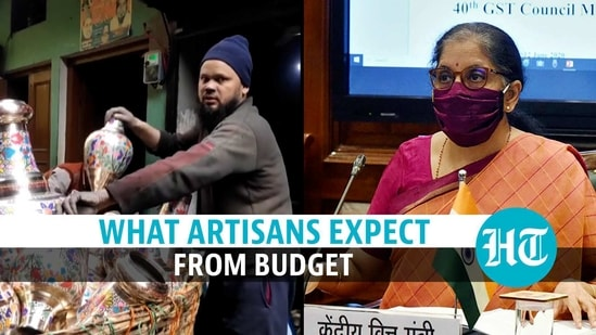 Budget 2021: Moradabad brass, handicraft industries expect supportive measures